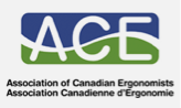Association of Canadian Ergonomists Logo