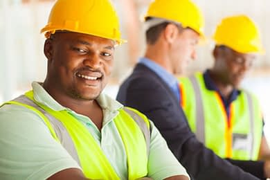 Federal Workplace Health and Safety Committee Training