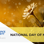 April 28th Is National Day Of Mourning.