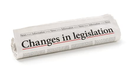 changes-legislation