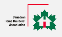 Canadian Home Builder's Association Logo