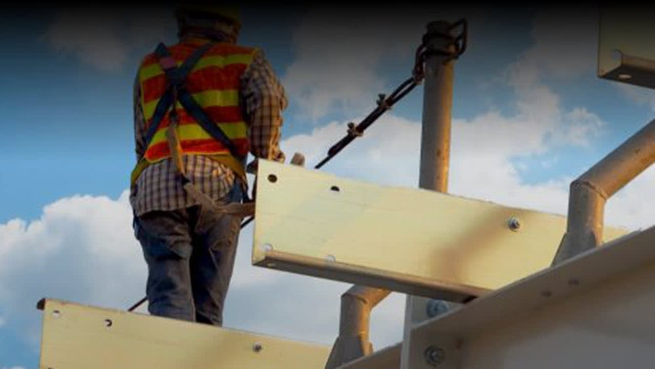 Working At Heights Safety Courses Ottawa