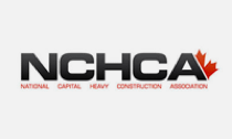 National Capital Heavy Construction Association Logo