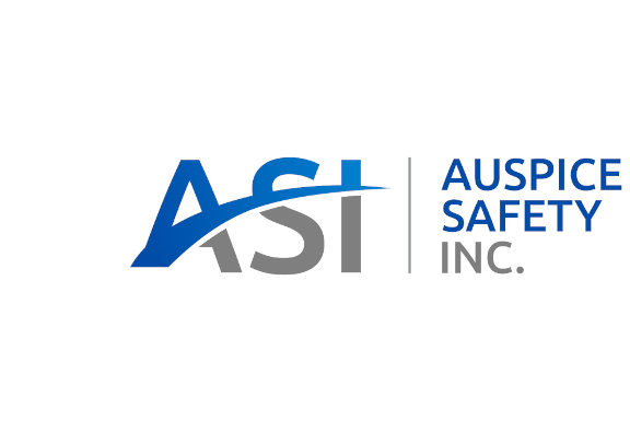 Auspice Safety Inc Logo
