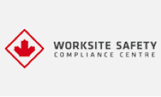 Worksite Safety Compliance Centre Logo