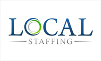 Local Staffing Logo