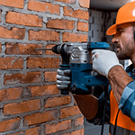 How Cutting Brick Can Be Harmful To Your Health