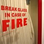 Fire Safety Audit – Plans And Training